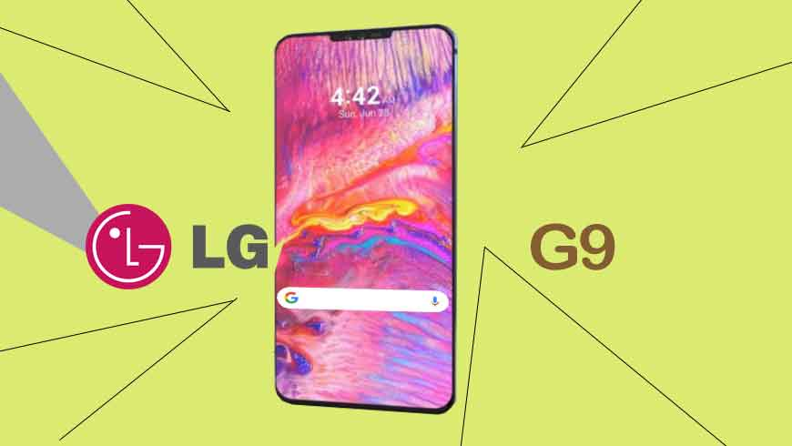 LG G9 has sAMOLED display along with sound emitting technology – it's price in UK, specifications and launch date