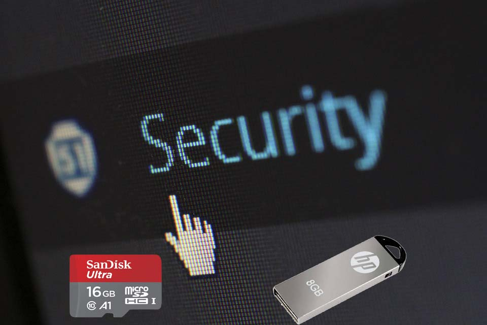 remove shortcut virus from pendrive and Sdcard